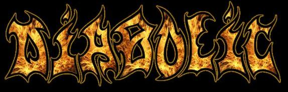 Diabolic - Logo