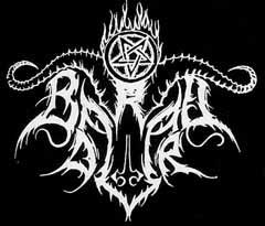 Barad Dûr - Logo