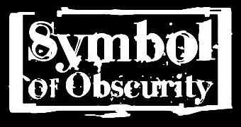 Symbol of Obscurity - Logo