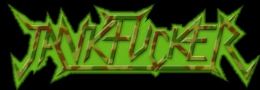 Tankfucker - Logo