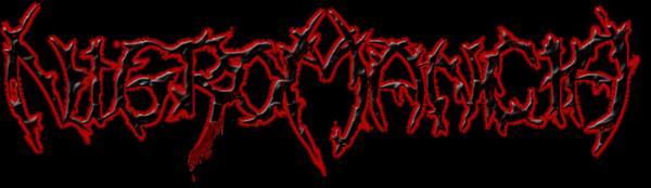 Nigromancia - Logo