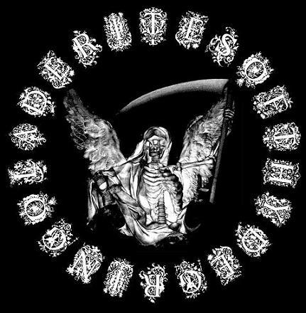 Rites of Thy Degringolade - Logo