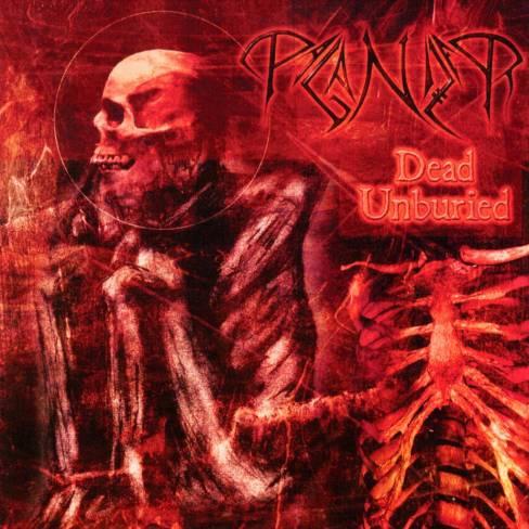 Paganizer - Dead Unburied