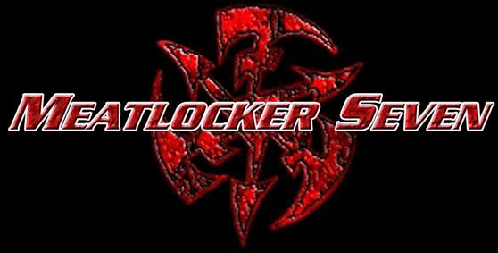 Meatlocker Seven - Logo
