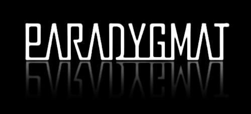 Paradygmat - Logo