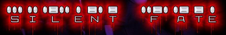 Silent Fate - Logo