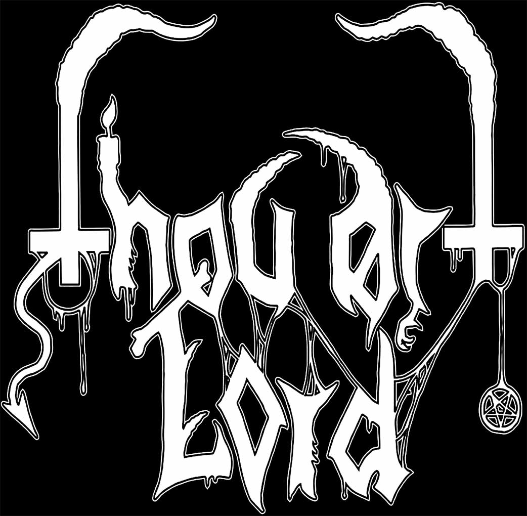 Thou Art Lord - Logo