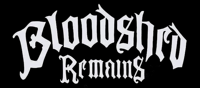 Bloodshed Remains - Logo