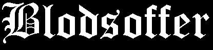 Blodsoffer - Logo