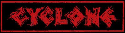 Cyclone - Logo