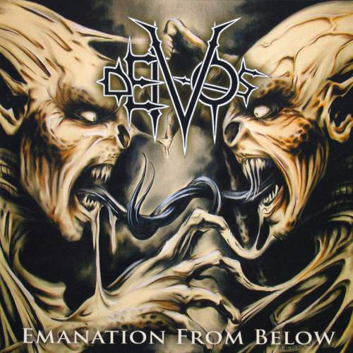 Deivos - Emanation from Below