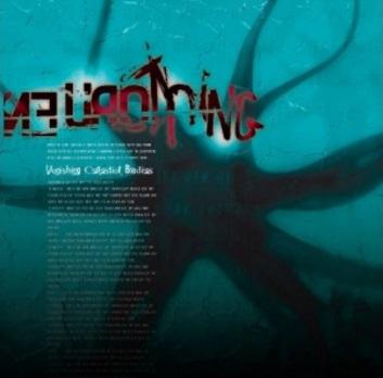 Neurothing - Vanishing Celestial Bodies