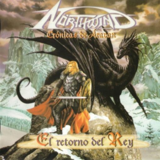 Nörthwind - El retorno del Rey