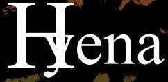 Hyena - Logo