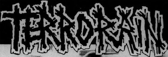 Terrorain - Logo