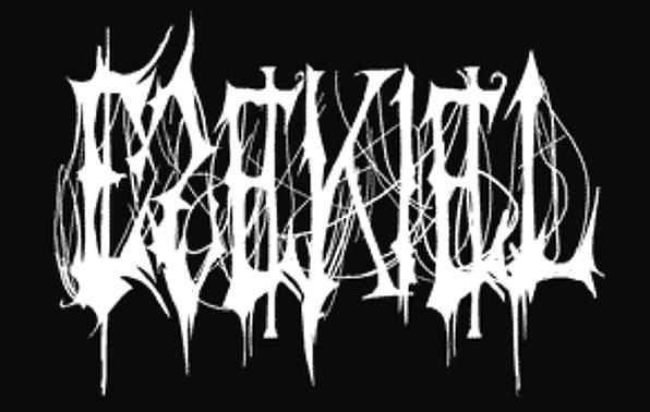 Ezekiel - Logo