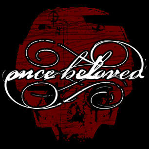 Once Beloved - Logo