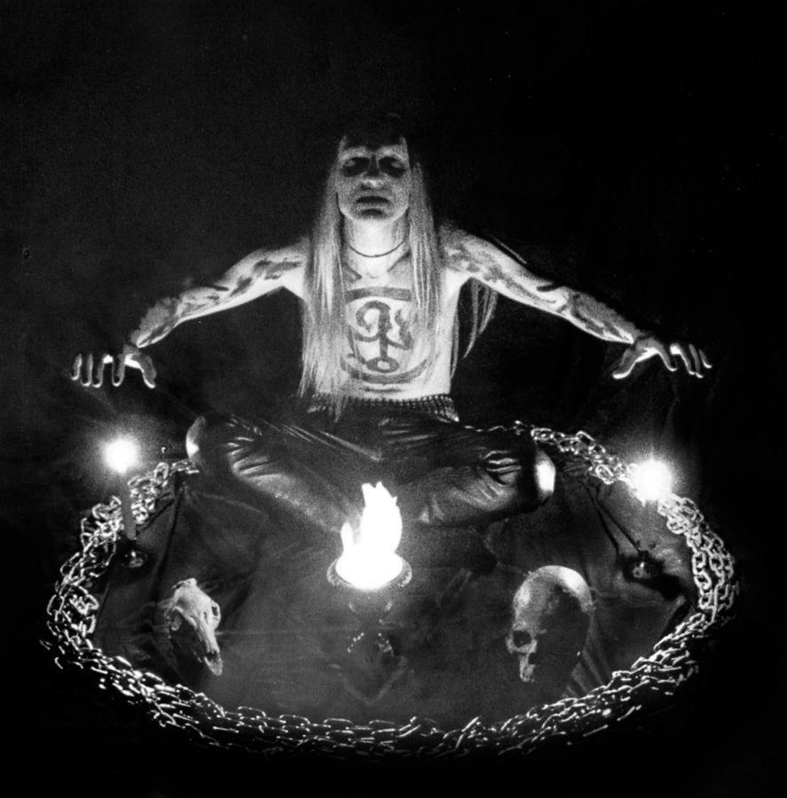 Kyprian's Circle - Photo