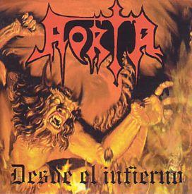 Aorta - Desde el infierno