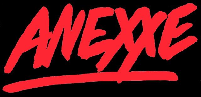 Anexxe - Logo
