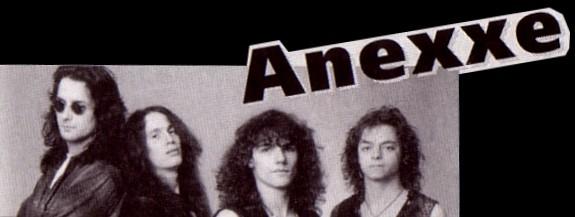 Anexxe - Photo