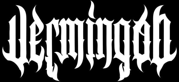 Vermingod - Logo