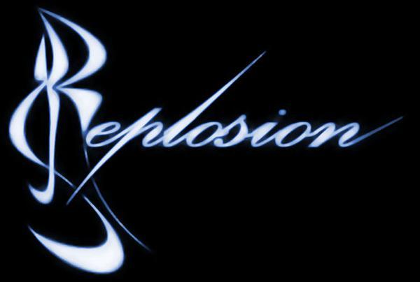 Replosion - Logo