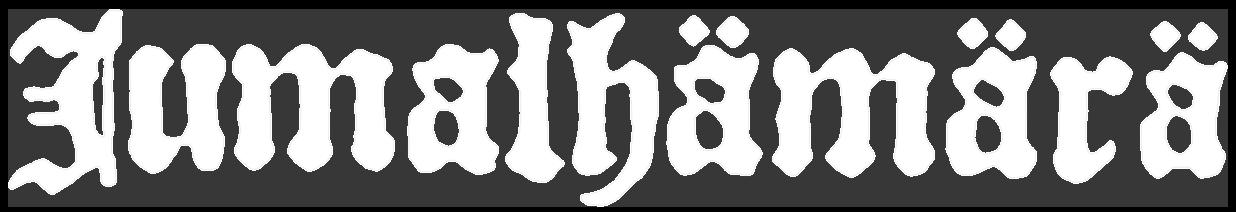 Jumalhämärä - Logo
