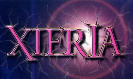 Xteria - Logo