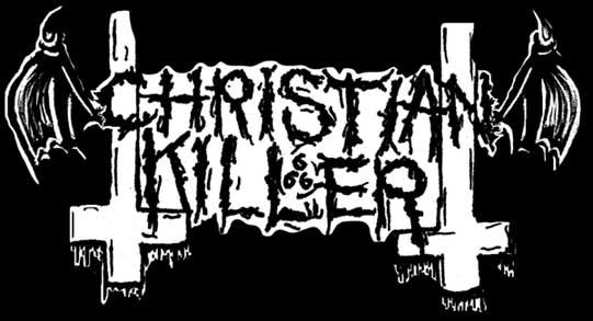 Christian Killer - Logo