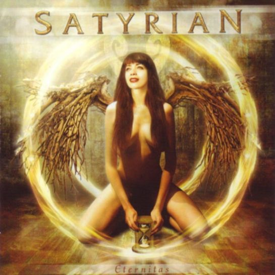 Satyrian - Eternitas