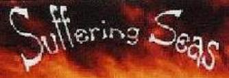 Suffering Seas - Logo