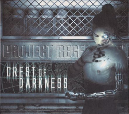 Crest of Darkness - Project Regeneration