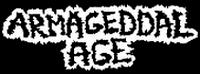 Armageddal Age - Logo