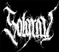 Solgrav - Logo