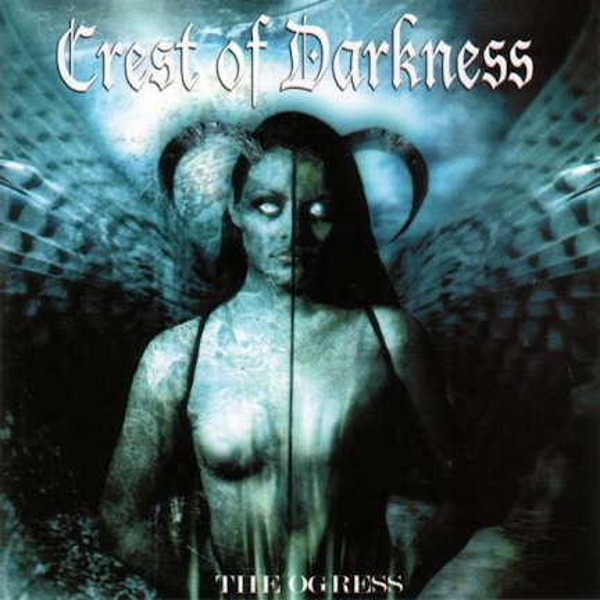 Crest of Darkness - The Ogress