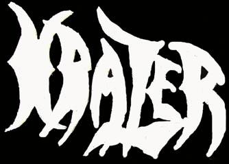 Krater - Logo