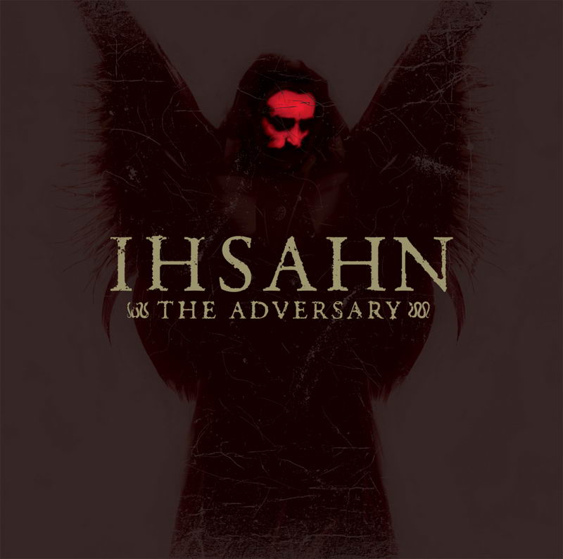 Ihsahn - The Adversary