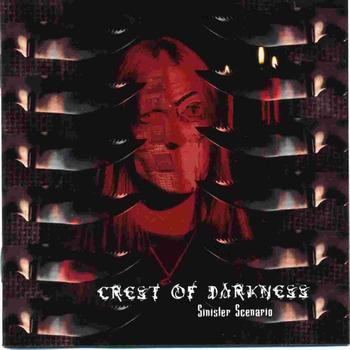 Crest of Darkness - Sinister Scenario