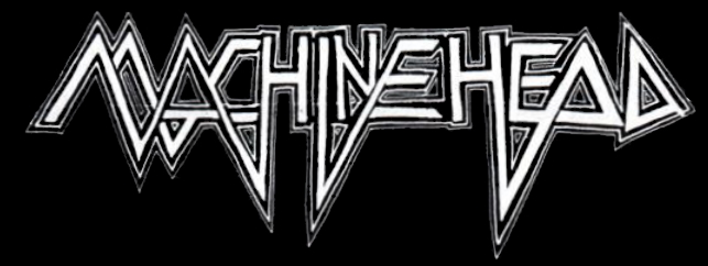 Machine Head - Logo