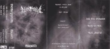 Demonium - Monolith