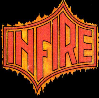 Infire - Logo