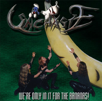 Unchaste - We're Only in It for the Bananas!