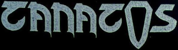 Tanatos - Logo