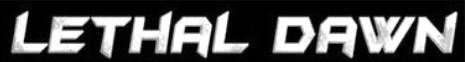Lethal Dawn - Logo