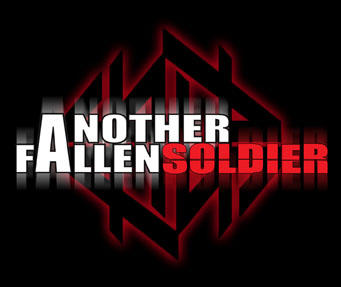 Another Fallen Soldier - Logo