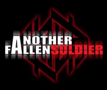 Another Fallen Soldier - Logo
