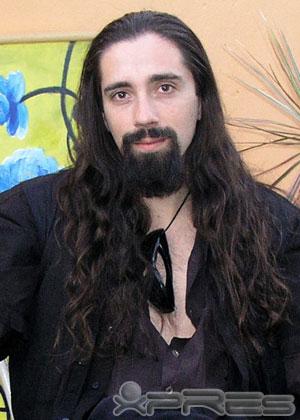 Marcos Riva