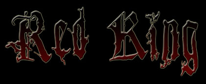 The Red King - Logo