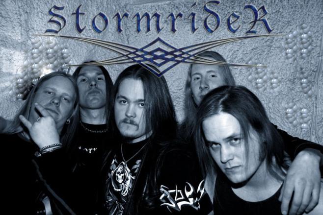 Stormrider - Photo